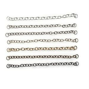 "Picture of Connector Chain 12"" - Bright Gold"
